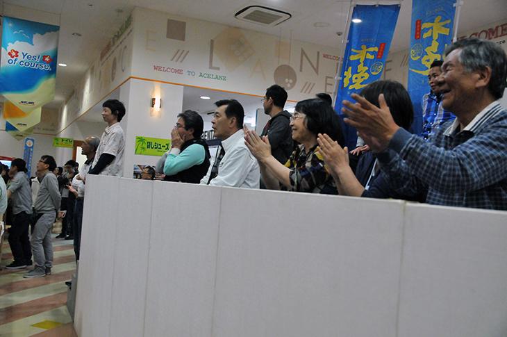 2017宮崎プロアマトーナメント ボウリング