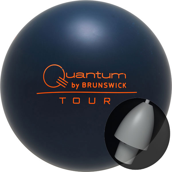 Brunswick Tour Quantum BTU ツアー・カンタムBTU