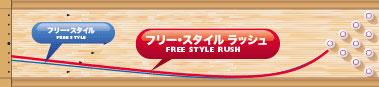 MOTIV FREE STYLE RASH フリー・スタイル ラッシュ