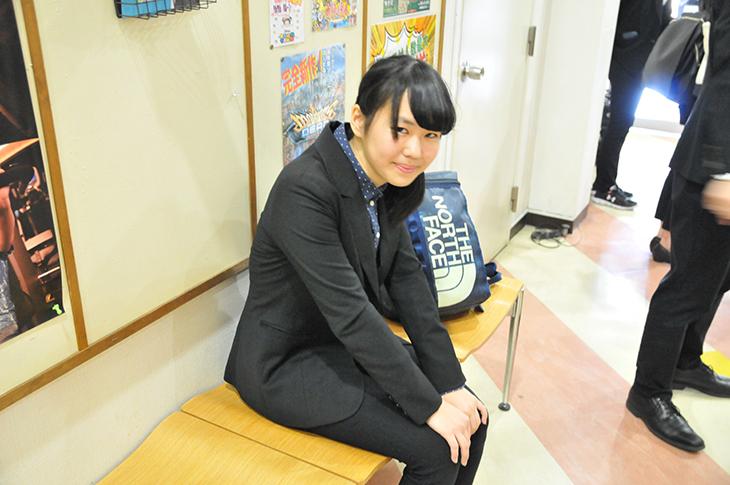 坂本かや 女子校生プロボウラー
