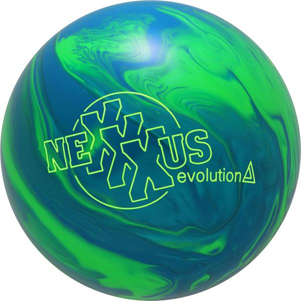 Brunswick NEXXXUS evolution Δ ネクサス・エボリューション・デルタ