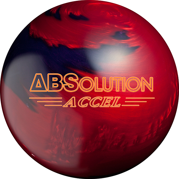 ABS ABSolution ACCEL アブソリューション・アクセル