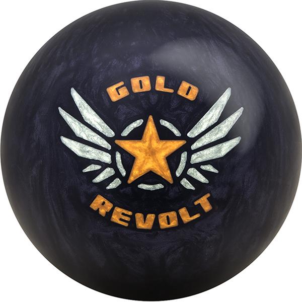 MOTIV GOLD REVOLT ゴールド・リボルト