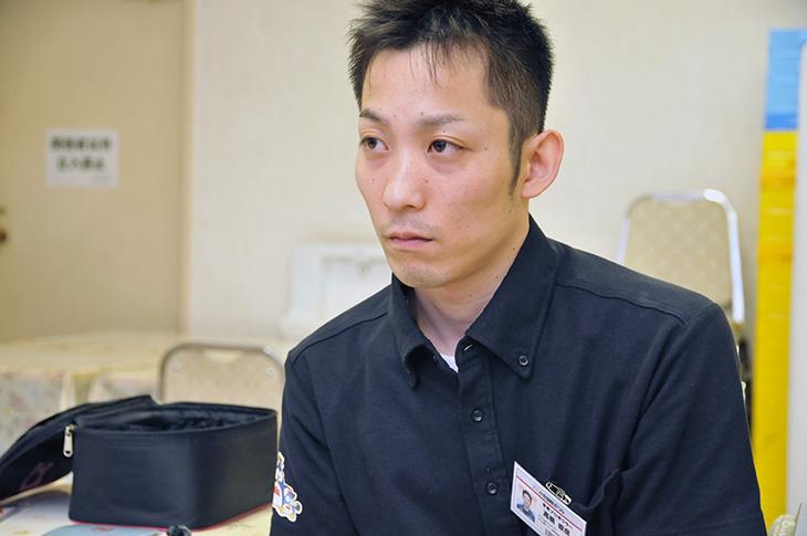 高橋俊彦 プロボウラー