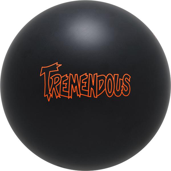 Radical TREMENDOUS トレメンダス