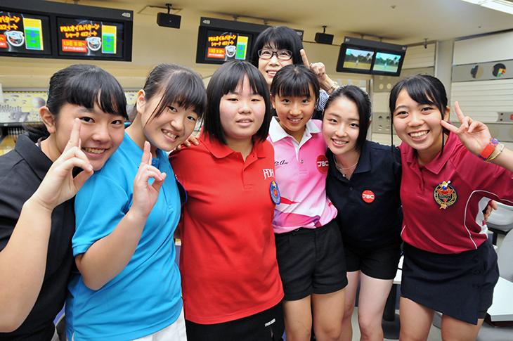 第41回全日本高校ボウリング選手権大会 JBC