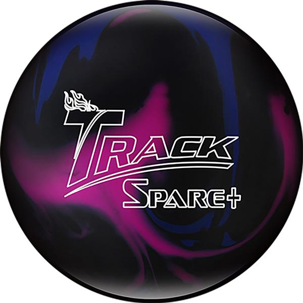 TRACK SPARE+ スペアー・プラス