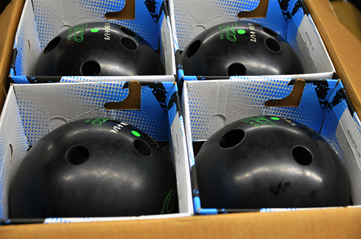ABS ID BOWLING TOUR