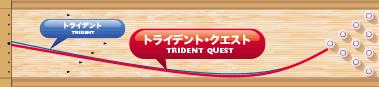 MOTIV TRIDENT QUEST トライデント・クエスト