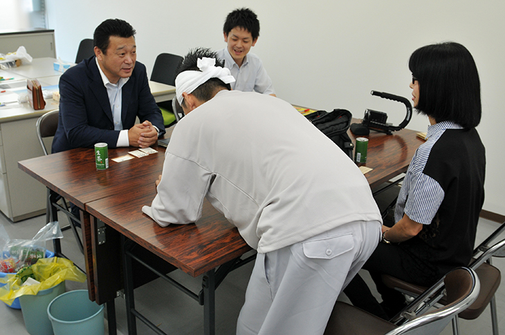 ドリームスタジアム太田