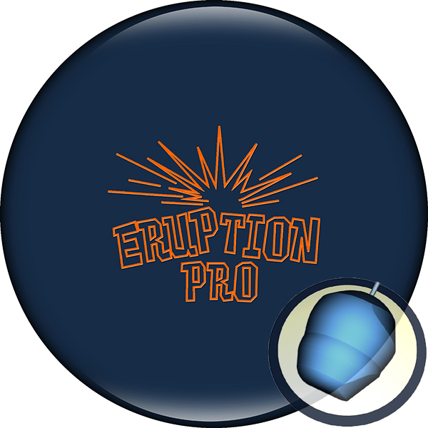 COLUMBIA300 ERUPTION PRO BLUE イラプション・プロ ブルー