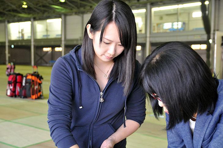 森彩奈江 女子プロボウラー