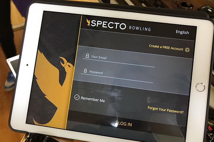 スペクト アプリ