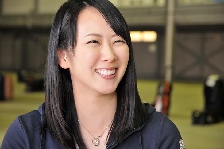 森彩奈江 プロボウラー