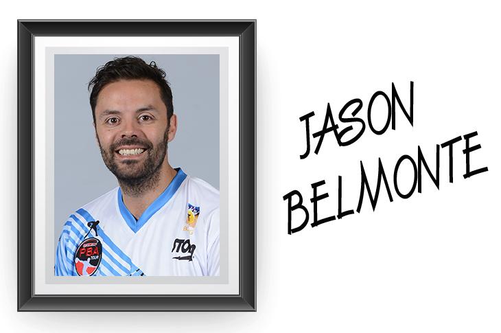 Jason Belmonteジェイソン・ベルモンテ