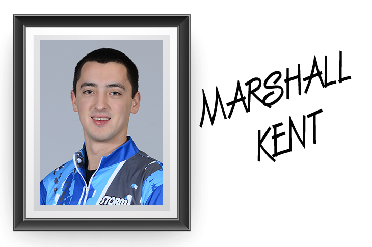 Marshall Kentマーシャル・ケント