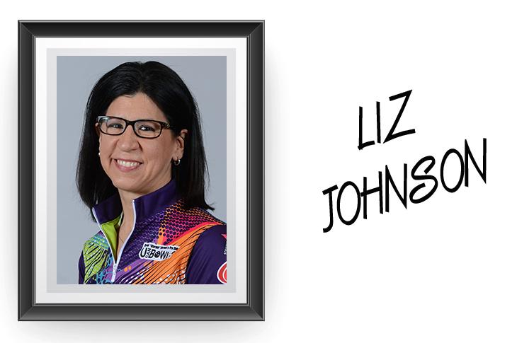 Liz Johnsonリズ・ジョンソン
