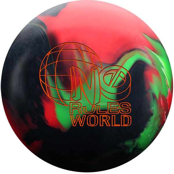 ROTOGRIP NO RULES WORLD ノールール・ワールド