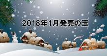 201801 ボウリングボール情報