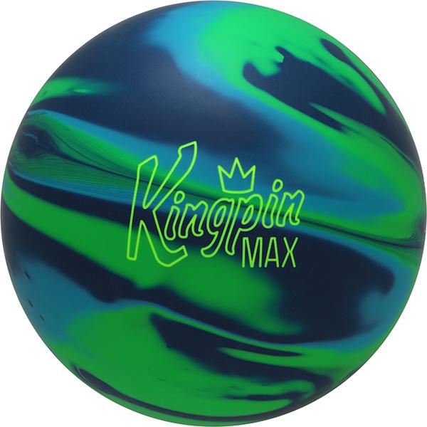 Brunswick KINGPIN MAX キングピン・マックス