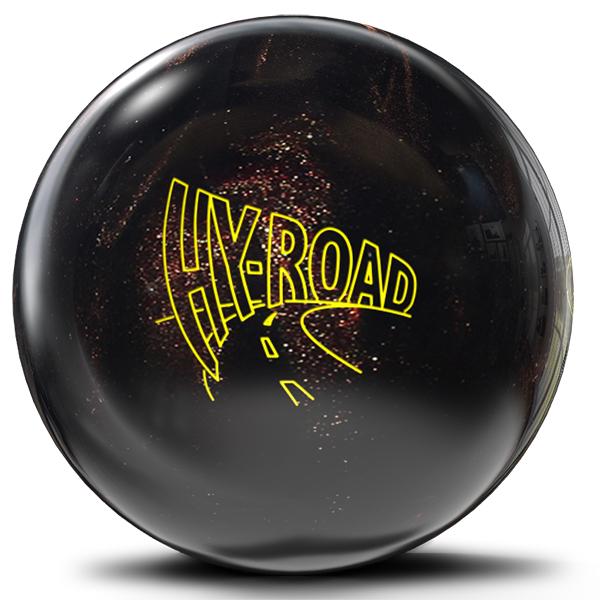 STORM HY-ROAD BLACK PEARL ハイロード・ブラックパール