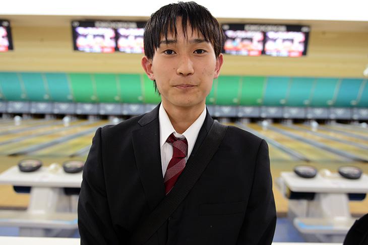浅井康希 ボウリング