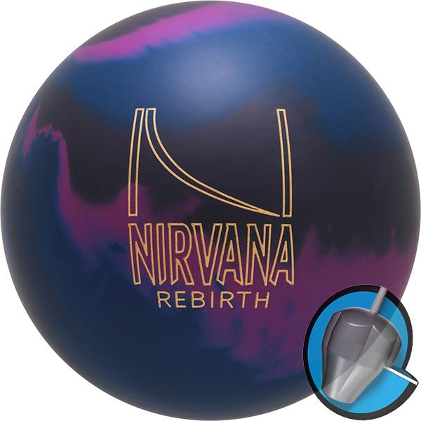 Brunswick Nirvana Rebirth ニルバーナ・リバース