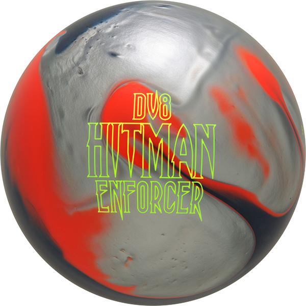 DV8 HITMAN ENFORCER ヒットマン・エンフォーサー