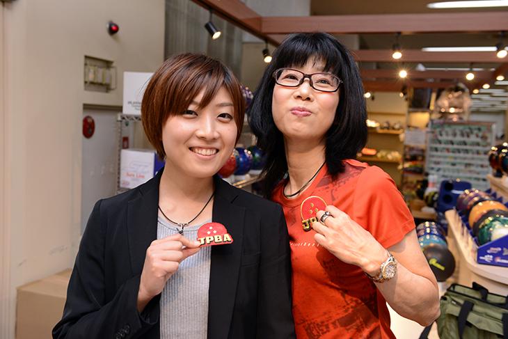 小林あゆみ 女子プロボウラー