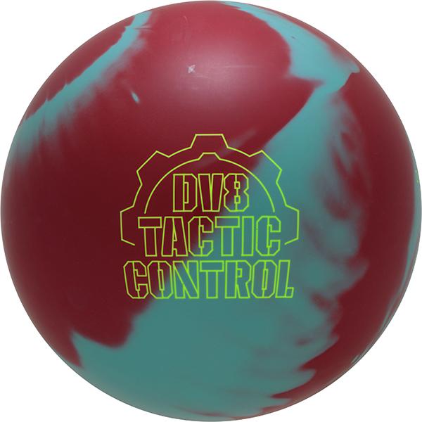 DV8 TACTIC CONTROL タクティック・コントロール