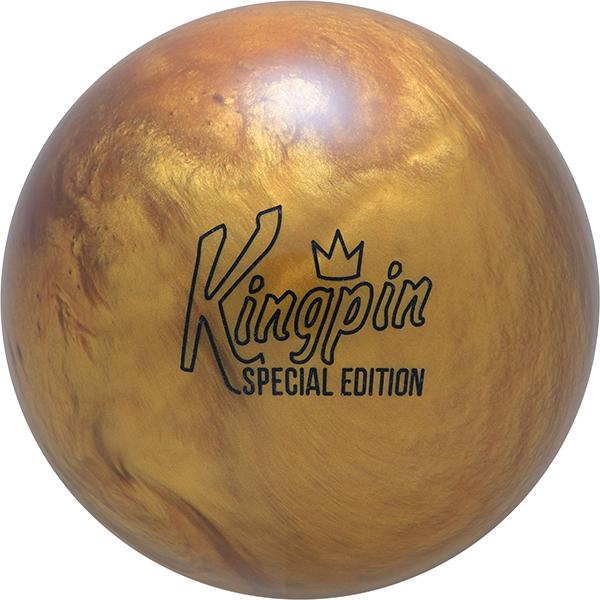 Brunswick Kingpin Special Edition キングピン・スペシャルエディション