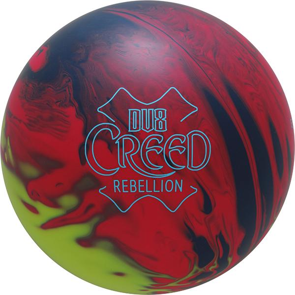 DV8 Creed Rebellion クリード・レベリオン
