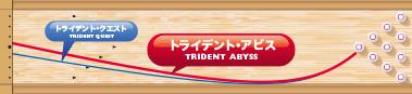 MOTIV TRIDENT ABYSS トライデント・アビス
