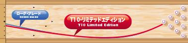 MOTIV  T10 Limited Edition ティーテン・リミテッドエディション