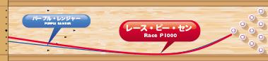 PRO-am Race P1000 レース・ピー・セン