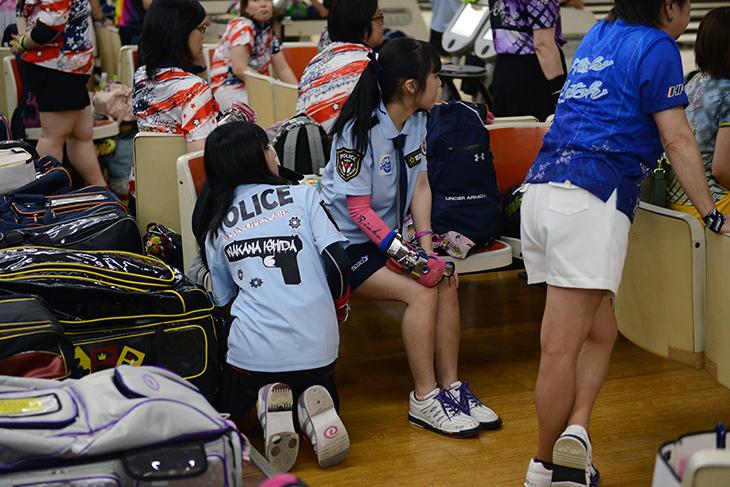 第41回STORMジャパンオープンボウリング選手権 ベストドレッサー賞
