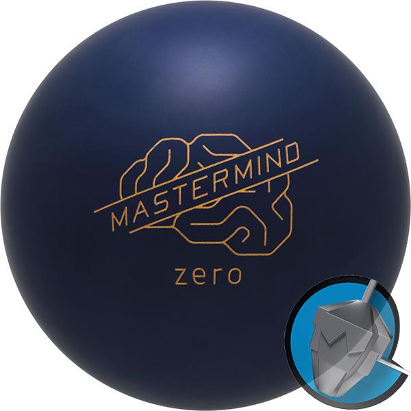 Brunswick Mastermind ZERO Solid マスターマインド・ZERO・ソリッド