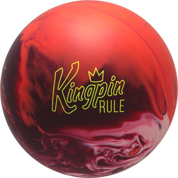 Brunswick Kingpin Rule キングピン・ルール