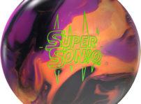 STORM SUPER SON!Q スーパー・ソニック