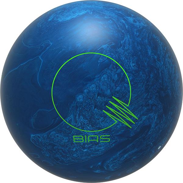 Brunswick Quantum BIAS Pearl カンタム・バイアス・パール