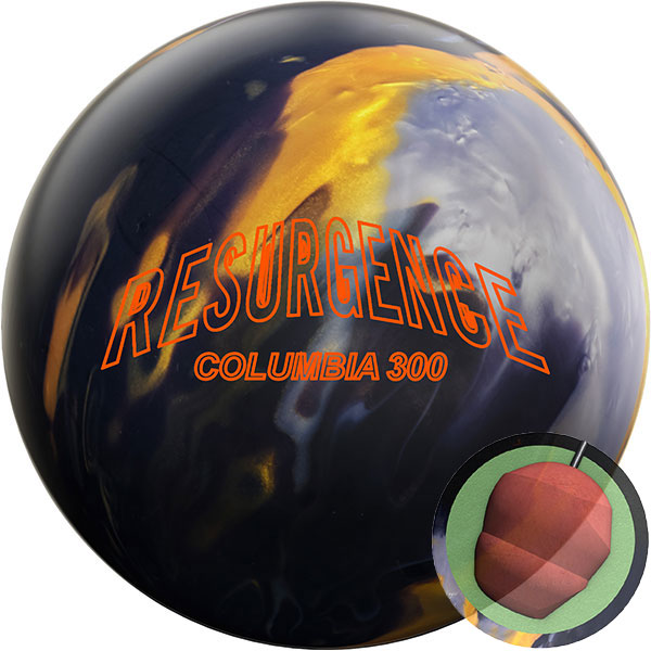 COLUMBIA300 RESURGENCE2019 リサージェンス2019