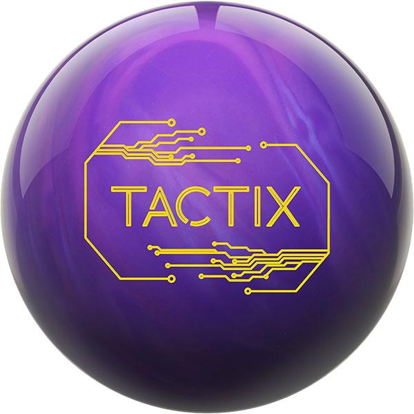 TRACK TACTIX HYBID タクティクス・ハイブリッド
