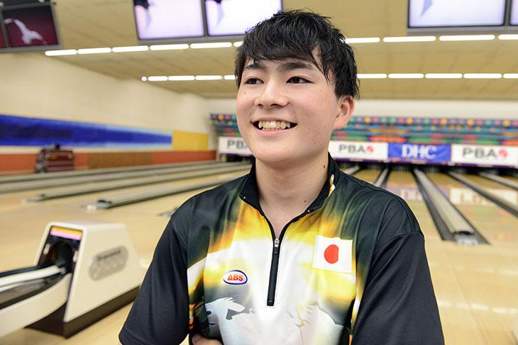 畑秀明 ユースナショナルチーム