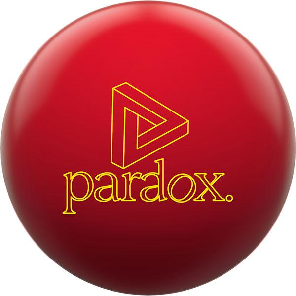TRACK PARADOX RED パラドックス・レッド