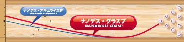 ABS NANODESU GRASP ナノデス・グラスプ