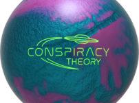 RDICAL CONSPIRACY THEORY コンスピラシー・セオリー
