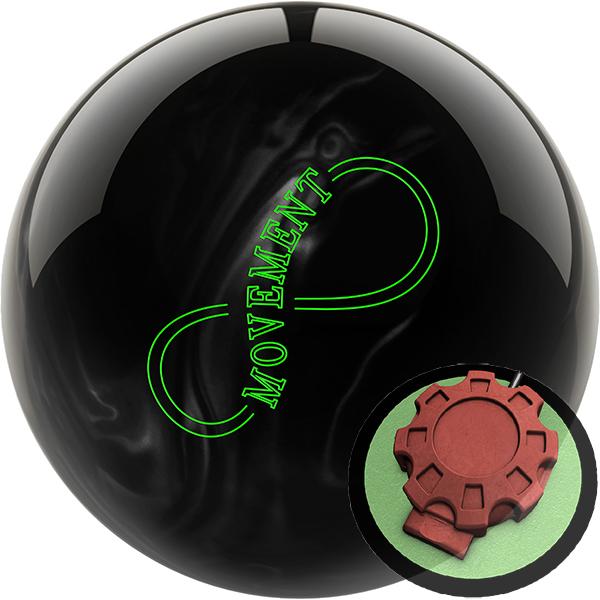 COLUMBIA300 MOVEMENT∞BLACK ムーブメント・ムゲン ブラック