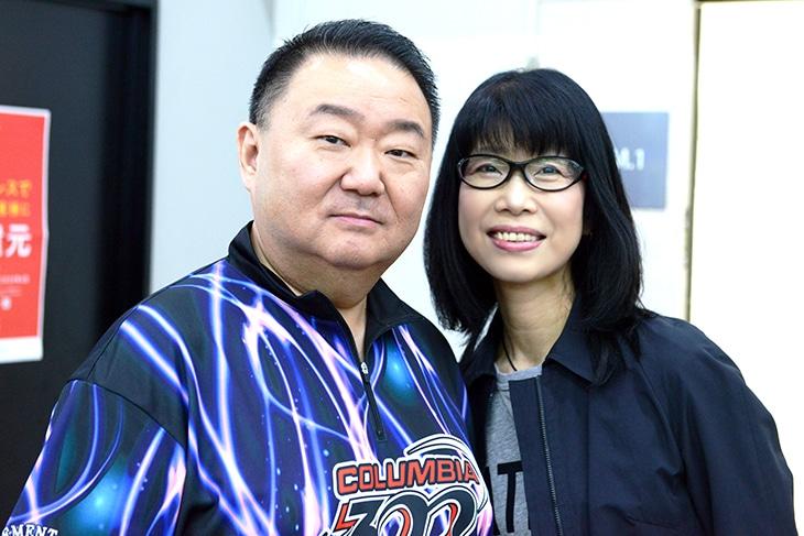 Kwang Chun Bae