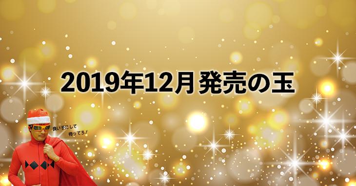 2019年12月 ボウリングボール