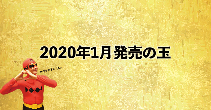 2020年1月 ボウリングボール